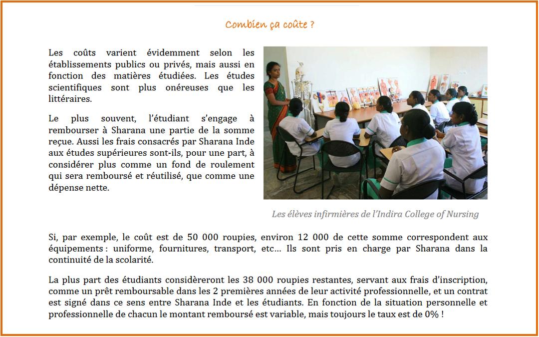 Lettre «Éducation supérieure» – JANVIER 2014