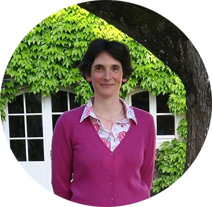 Judith Toulis